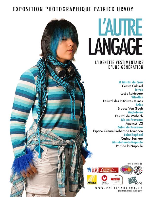 Exposition L'autre langage